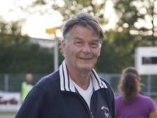 Oud-korfbalcoach Voorneveld (75) overleden