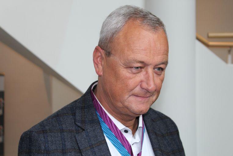 Alain Remue.
