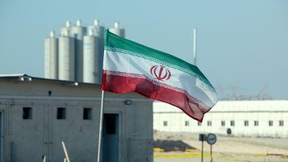 Iran verbreekt opnieuw bepaling uit nucleair akkoord