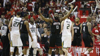 Utah Jazz trekt stand weer gelijk in play-offs NBA, Phoenix Suns zorgen voor primeur met Europese coach