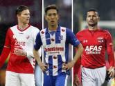FC Gratis: deze 11 spelers zijn transfervrij op te pikken
