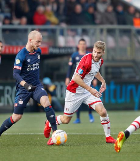LIVE | PSV nog niet in veilige haven op bezoek bij FC Emmen