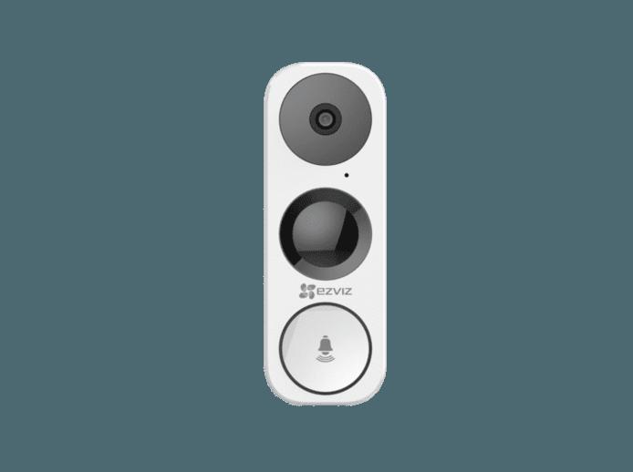 EZVIZ DB1 WiFi Video Deurbel