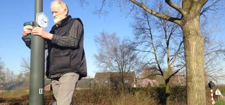 Leyetocht houdt jubileumrit met vertrek in Helvoirt en Boxtel