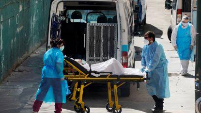 Aantal doden in Spanje daalt voor tweede dag op rij