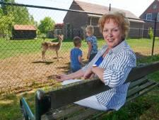Maria van den Berg: 'Fijn weer thuis te komen na weg geweest te zijn'
