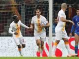 Galatasaray mag ondanks verlies naar Europa League