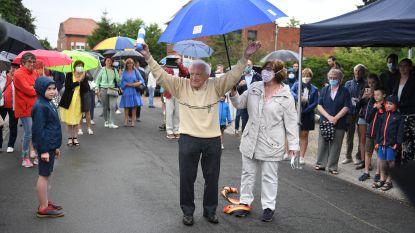 Een week goed nieuws: 103-jarige dokter stapt marathon tegen corona en andere verhalen die je blij maken