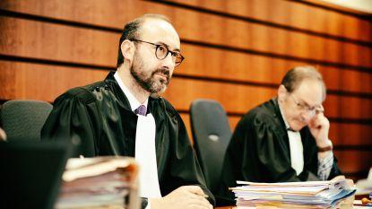 Correctionele rechter Pieter-Jan Steverlinck vanaf morgen in het 9de seizoen van De Rechtbank