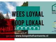 Nieuwe websites in Hof van Twente helpen in crisistijd