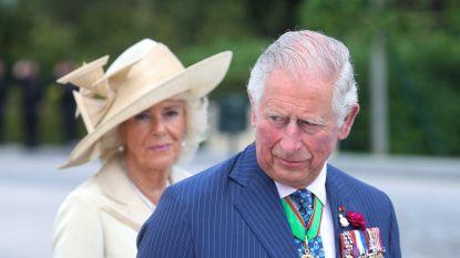 """Prins Charles: """"Het is mogelijk al te laat om het milieu te redden"""""""
