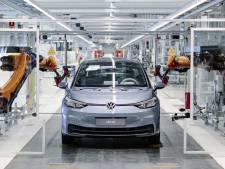 Europa's grootste fabriek voor elektrische auto's: productie gestart