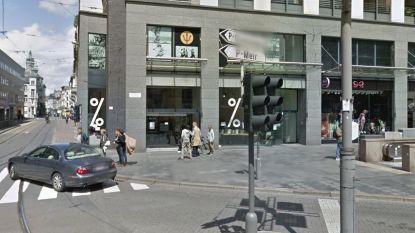 Tweede Antwerpse Burger King opent op 7 mei op Meir