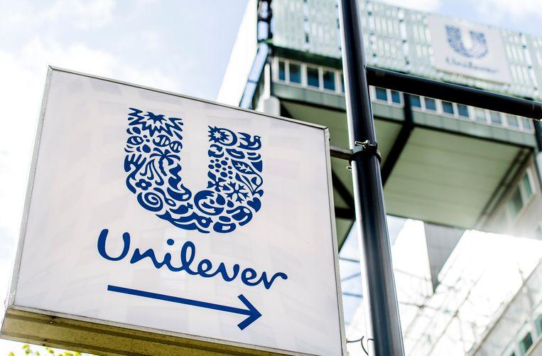Google Hoofdkwartier Londen : Unilever kiest voor hoofdzetel in nederland niet in londen