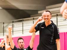 Volleybal is nu bijzaak voor Bovo-trainer Walter Slotboom