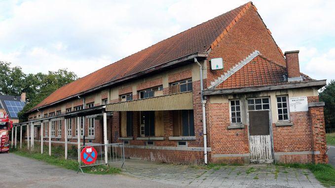 Gemeentebestuur verkoopt voormalige bibliotheek