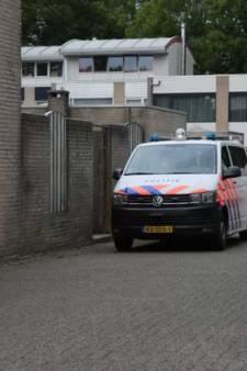 Verwarde man (27) in Halsteren niet om het leven gekomen door politiekogel