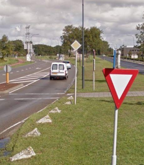 De tweede entree van Vlissingen krijgt eenrichtingsverkeer
