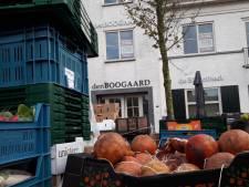 Algemeen Belang: Den Boogaard in Moergestel op afstand van Tiliander in Oisterwijk
