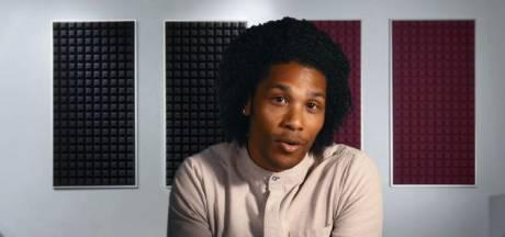 The Voice-zanger Jared Grant steekt Ramsesklassieker in nieuw jasje