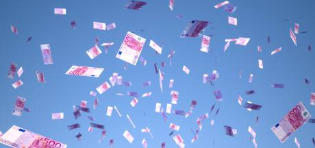 Buurt-Ton van 100.000 euro valt in Enschede