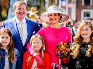 Alles wat je moet weten over Koningsdag in Tilburg
