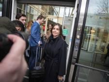 Rossana Kluivert stopt met hondenstichting en wordt gezicht dierenbescherming