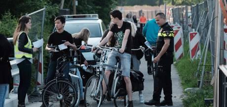 Doesburg en Rheden: 'afname agenten zorgelijk'