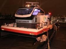 18 gewonden bij ongeluk met waterbus Antwerpen