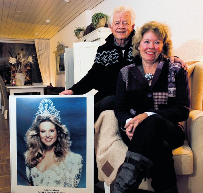 ... dat haar tegel uit de Walk of Fame is verwijderd. © Frank de Roo