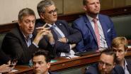 """Jambon (N-VA) had """"constructief gesprek"""" met Michel, Reynders drukt hoop op vertrouwensstemming de kop in"""