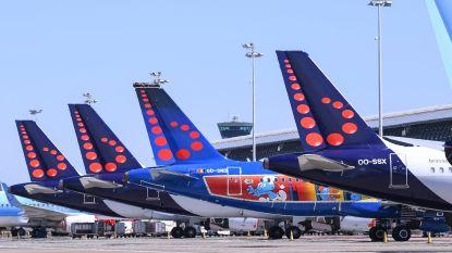 """Vakbonden Brussels Airlines weigeren voorlopig onderhandelingen over """"onwettige"""" voorstellen"""