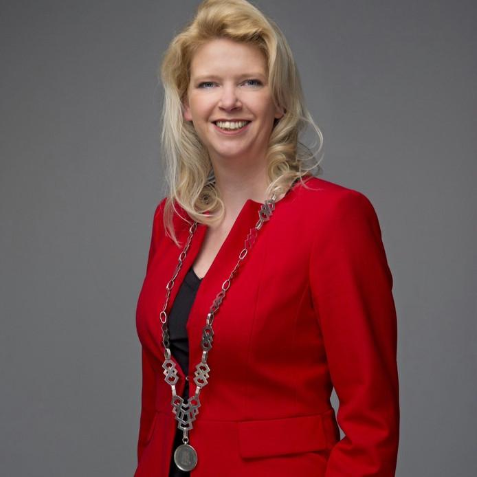 Willemijn van Hees is voorgedragen als nieuwe burgemeester van de gemeente Heusden.