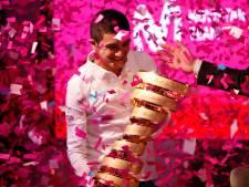 Nieuwe wielerkalender morgen bekend: 'Overlapt Giro met Vuelta?'