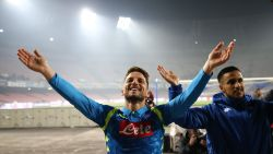 Club-killer Salzburg treft Napoli in achtste finales Europa League, Genk mist affiche tegen Sevilla