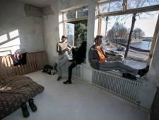 Krakers moeten binnen 7 dagen weg uit Sint Cathrien: 'We vertrekken voor leegstand'