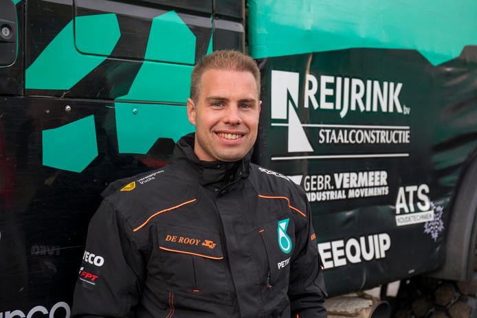Vick Versteijnen Dakar Rally 2020