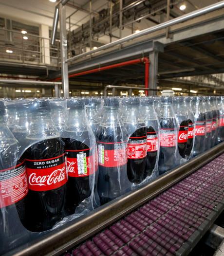 Hee Coca-Cola, waarom kan ik voor plastic kiezen?