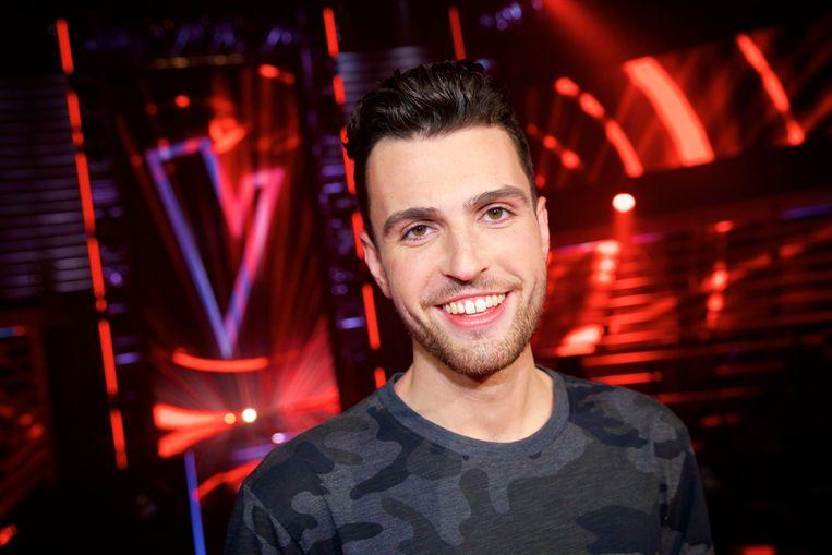 Singer-songwriter Duncan Laurence vertegenwoordigt Nederland op de 64e editie van het Eurovisiesongfestival 2019. Beeld ANP Kippa