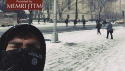 """""""Wij zijn daar waar jullie wonen"""": IS toont mogelijke westerse doelwitten in akelige fotocampagne"""