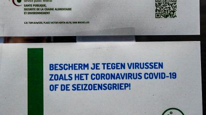 Ziekenhuis Heusden-Zolder test patiënt op coronavirus