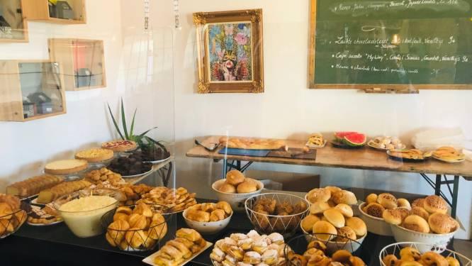 Kruitfabriek biedt take-away-brunch aan