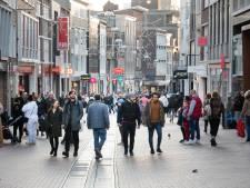 Zorgen om drukte in winkels: 'Stop met Black Friday en het lokken van extra publiek'