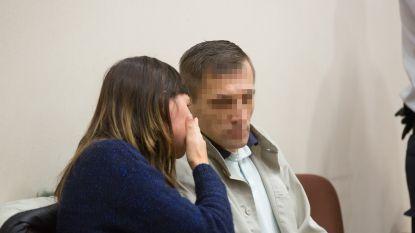 """Poolse bouwvakker stak schoonbroer dood met tien messteken: """"Ik zei dat hij van mijn dochters moest afblijven. Hij is met zijn buik op het mes gevallen"""""""