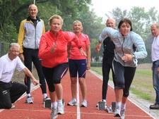 Atletiekvereniging Astylos traint kinderen met autisme