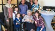 'Maria van Narreke' viert haar 100ste verjaardag