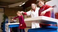 2.000 Nijlense leerlingen genieten van wetenschapsshow Technopolis