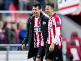 PSV zonder veel zorgen naar PEC
