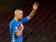 'Clubicoon Hamsik verruilt Napoli voor Chinese Super League'