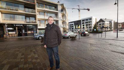 Ook 'groenste snoepje van Vlaanderen' ontsnapt niet aan bouwwoede
